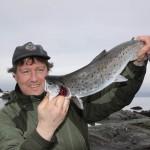Havets sølv og Espen Farstad