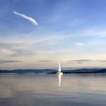 Ettermiddag ved Oslofjorden