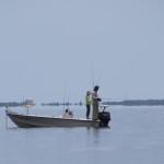 Fisker og guide